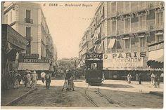Algerie - Oran - 108