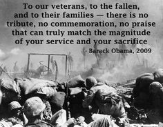 | Veterans Day: A photo and quote tribute to America's quiet heroes | Deseret News