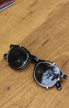 Banana Republic Fall Collection | Men's Sunglasses