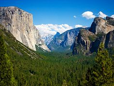 Experience the hottest, lowest, driest and certainly the most beautiful places in the West.
