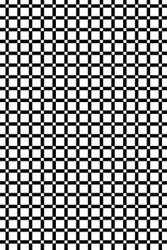 Monochrome pattern design I designed for fun #blackandwhite