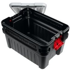 Rubbermaid ActionPacker Storage Box