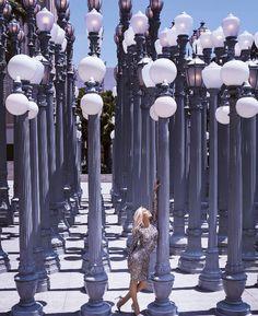 Gwen Stefani by Alexi Lubomirski for Harper's Bazaar US August 2016 Gwen Stefani Pictures, Gwen Stefani And Blake, Los Angeles Museum, Editorial, Ideal Beauty, Catwalk Fashion, Fashion Shoot, Women's Fashion, High Fashion Photography