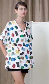 Christophe Lemaire: colours
