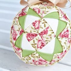 Windmill Pattern eBook & Video – The Ornament Girl's Market Folded Fabric Ornaments, Quilted Christmas Ornaments, Christmas Sewing, Christmas Crafts, Xmas Baubles, Christmas Mantles, Christmas Favors, Christmas Fabric, Victorian Christmas