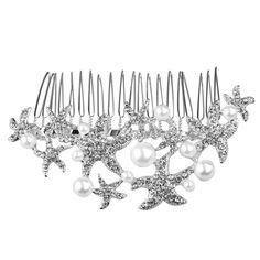 WINOMO Wedding Comb Prom Bridal Bridesmaid Crystal Hairpiece Accessory >>> Details can be found by clicking on the image. (This is an affiliate link and I receive a commission for the sales)