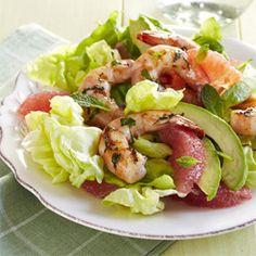 Avocado Salad Recipes - Creative Recipes with Avocadoes - Delish