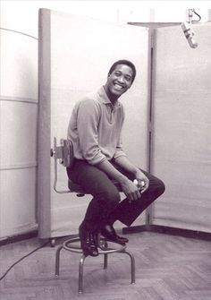"Sam Cooke - ""You send me"""