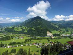Panoramasuiet Aussicht Golf Courses, Honeymoon Cruise, Honeymoons, Mountain Landscape, Wedding Preparation, Recovery, Alps, Viajes