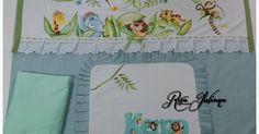 Artigos pintados a mão: panos de copa, fraldas, bodys, mantas para bebê, toalhas de banho, toalhas de mão, toalhas de mesa, almofadas, bolsas..etc.