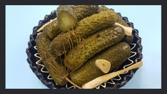 Pickles, The Creator, Ethnic Recipes, Youtube, Food, Romanian Food, Essen, Meals, Pickle