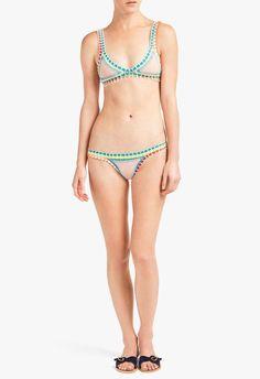 Luna Bikini Top | Kiini
