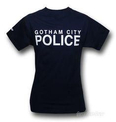 Gotham City Police T-Shirt