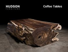 Coffee Tables Catalog