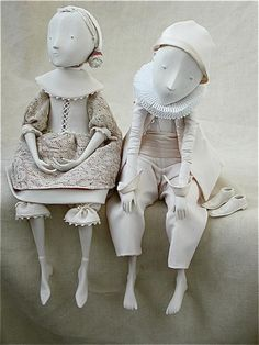 pareja-japonesa-hecha-en-porcelana