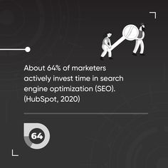 #SearchEngineOptimization is a powerful skill that can affect the visibility of your webpage and product offers. When used correctly, #SEO can drive organic #traffic to your website and pushes your page in front of millions of people! 🔥 However, you shouldn't forget that SEO takes time to build, knowledge to master and budget to be allocated! 📚 Are you focusing on SEO? Let us know! 👇 Email Marketing, Content Marketing, Digital Marketing, Product Offering, Lead Generation, Search Engine Optimization, Statistics, Seo, Budgeting