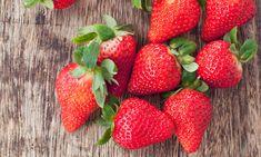 Morangos: saborosos frutos vermelhos, ganham outro interesse quando misturado com outras frutas