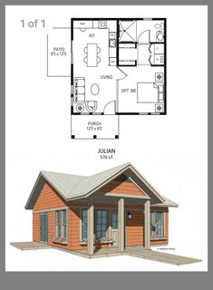 Nice little granny pod from me. - Richard Florin - Nice little granny pod from me. Nice little granny pod from me. Small Tiny House, Best Tiny House, Tiny House Cabin, Small House Design, Tiny House Living, Small House Plans, Tiny Home Floor Plans, Tiny Cabin Plans, House Floor Design