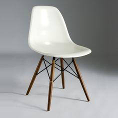 Charles Eames - Silla Eames DSW. SKU: CH6137