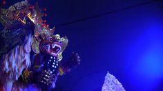 Nyepi Ubud, Bali