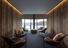 Uniek Hotel in Australie, en wat een uitzicht!