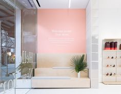 Everlane opens permanent store in New York's Soho