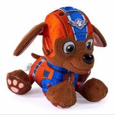"HOT 8"" Patrulla Canina toys Cotton Soft Dog Puppy Patrol Canine Plush Dolls Juguetes Russia Canine Patrol Brinquedos sky chase"