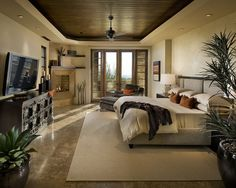 15 Elegant Masters Bedroom Designs to Amaze You | Home Design Lover