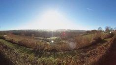 360 graden uitzicht Noorbeek