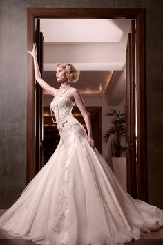 Ersa Atelier 2011 Wedding Collection