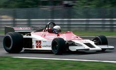1978 Keke Rosberg, Theodore Racing Hong Kong, Theodore TR1 Ford