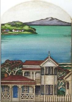 Mary Taylor was born in Devonport, Auckland in She was educated at Auckland University, Teachers College and later, Massey University. She was formerly a teacher and has worked as a professional artist since Teachers College, New Zealand Art, Stage Set, Auckland, Crafts To Do, Mary, Gallery, Artwork, Artist