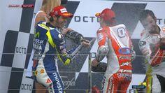 No words needed!  #VR46  #BritishGP @SilverstoneUK #MotoGP
