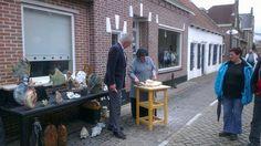 Havenfeesten Lage Zwaluwe 2015 - Foto van Lillian Lambrechts