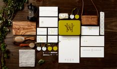 Kevin Cantrell Design/ Hawthorne and Wren