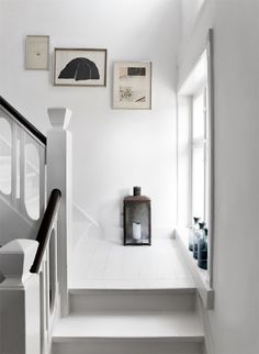 Staircase by Tine K, via LOPPISLIV