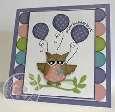 Stampin with Paula: Stampin Royalty Challenge #125
