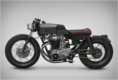 Thrive Motorcycle Yamaha XS650 Custom Bike - http://coolpile.com/rides-magazine/thrive-motorcycle-yamaha-xs650-custom-bike via coolpile.com  #Cool  #CustomBuilt  #Handmade  #Motorcycles  #Yamaha  #coolpile