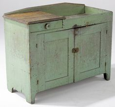 COUNTRY DRY SINK