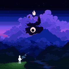 (3) Twitter Pixel Games, Gifu, Foil Art, Digital Art, Digital Media, 8 Bit, Vaporwave, Illustration Art, Illustrations
