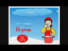 (196) ESCS EDUFRIENDS - Phase 2 Book 10 - SINTUIE / SENSES (Afrikaans reading help for English learners) - YouTube Afrikaans Language, Reading Help, Money Book, Reading Stories, Christian School, Animal Books, Single Words, Phase 2, School Resources