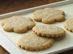 Gluten Free Sugar Cookies Recipe (Bake Quotes Gluten Free)