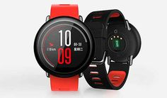 Xiaomi (Huami) Launching a New Smart Watch - Xiaomi AMAZFIT #productreviews http://s.rswebsols.com/2bT5mYi