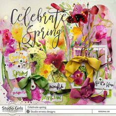 ***NEW*** Celebrate spring by Emeto Designs http://shop.scrapbookgraphics.com/celebrate-spring.html you can check all her products @ scrapbookgraphics http://shop.scrapbookgraphics.com/emeto-designs/