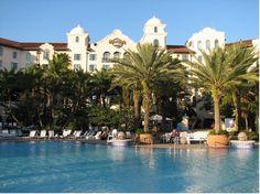 Universal's Hard Rock Hotel photo, from ThemeParkInsider.com
