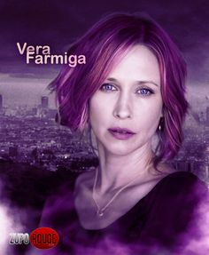 zuporouge Vera Farmiga, Photos, Pictures, Photographs