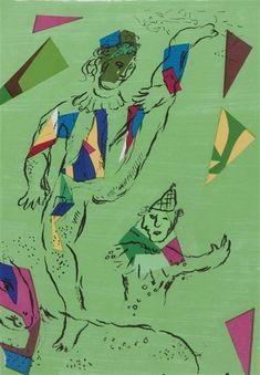 """dappledwithshadow: """"Marc Chagall """""""