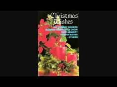 Percy Faith & His Orchestra - It Came Upon A Midnight Clear Christmas Music, Christmas Carol, Christmas Colors, Christmas Wishes, Christmas And New Year, White Christmas, Christmas Holidays, Favorite Holiday, Holiday Fun