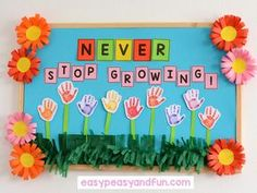 Oh how we love these amazing spring bulletin board ideas for teachers to decorate their classrooms! You will find lots of ideas and they are perfect for nursery, preschool, kindergarten and middle school. *this post contains affiliate links* Some of the bulletin board ideas are meant to be made by teachers while others are a …