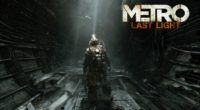 Metro Last Light, Hd Widescreen Wallpapers, Best Graphics, Easy Install